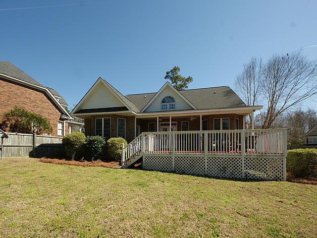 8612 Woodland Walk North Charleston, SC 29420