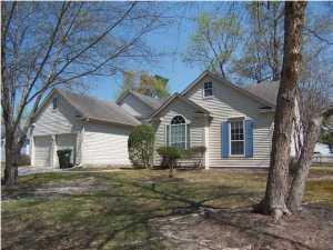 121 Candelberry Circle Goose Creek, SC 29445