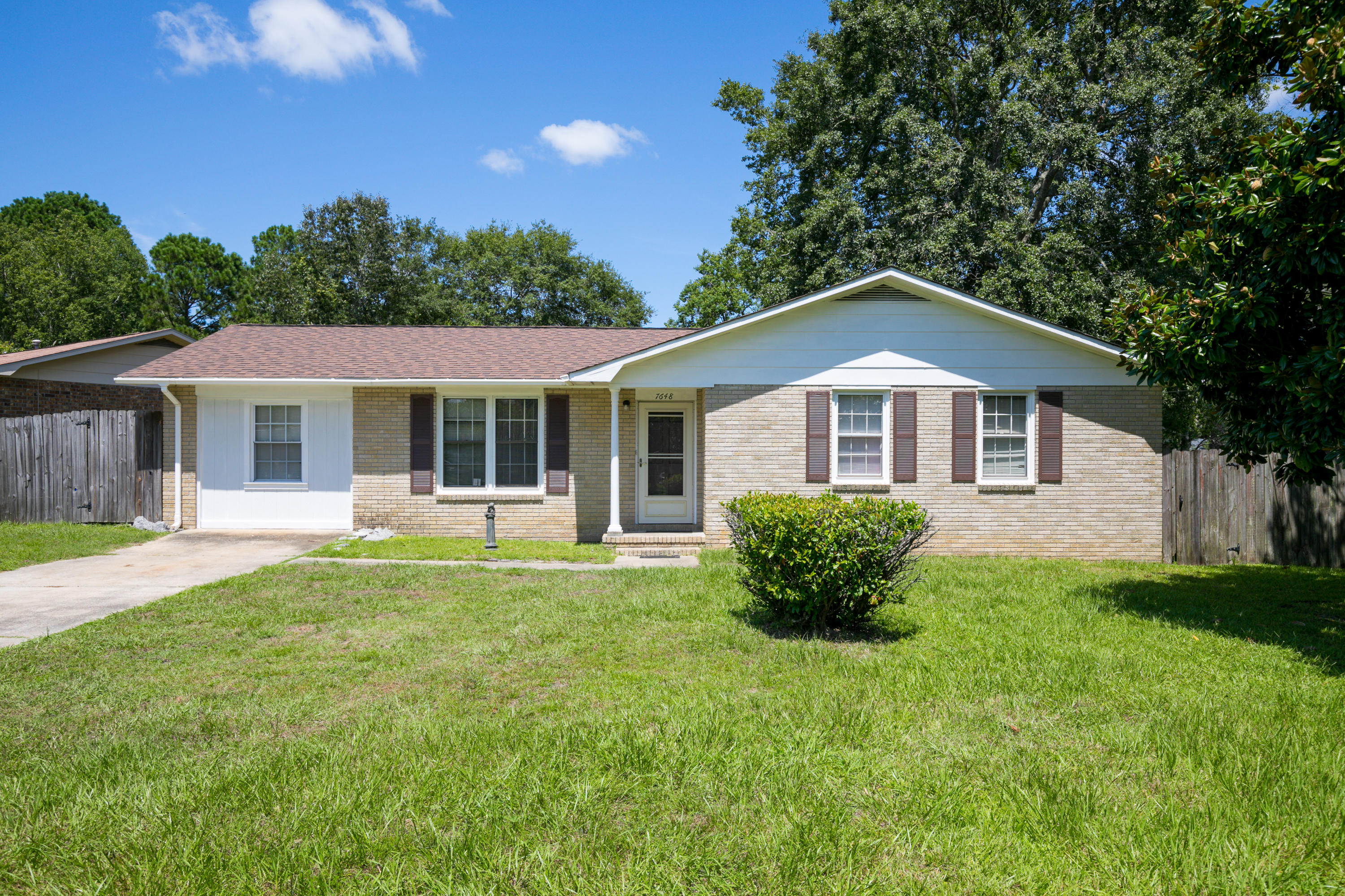 7648 Linsley Drive North Charleston, SC 29418