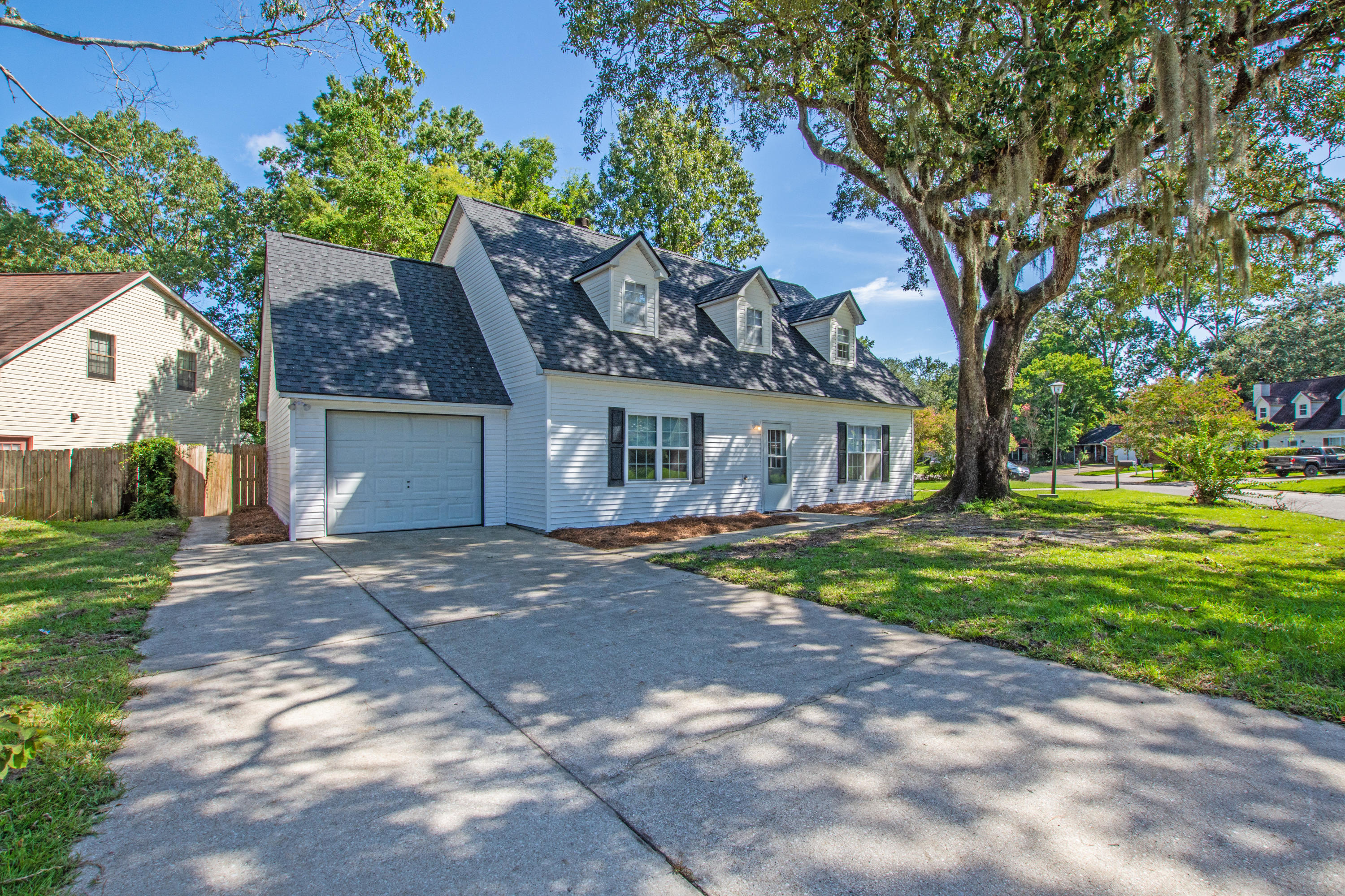 117 Old Saybrook Road Charleston, Sc 29418