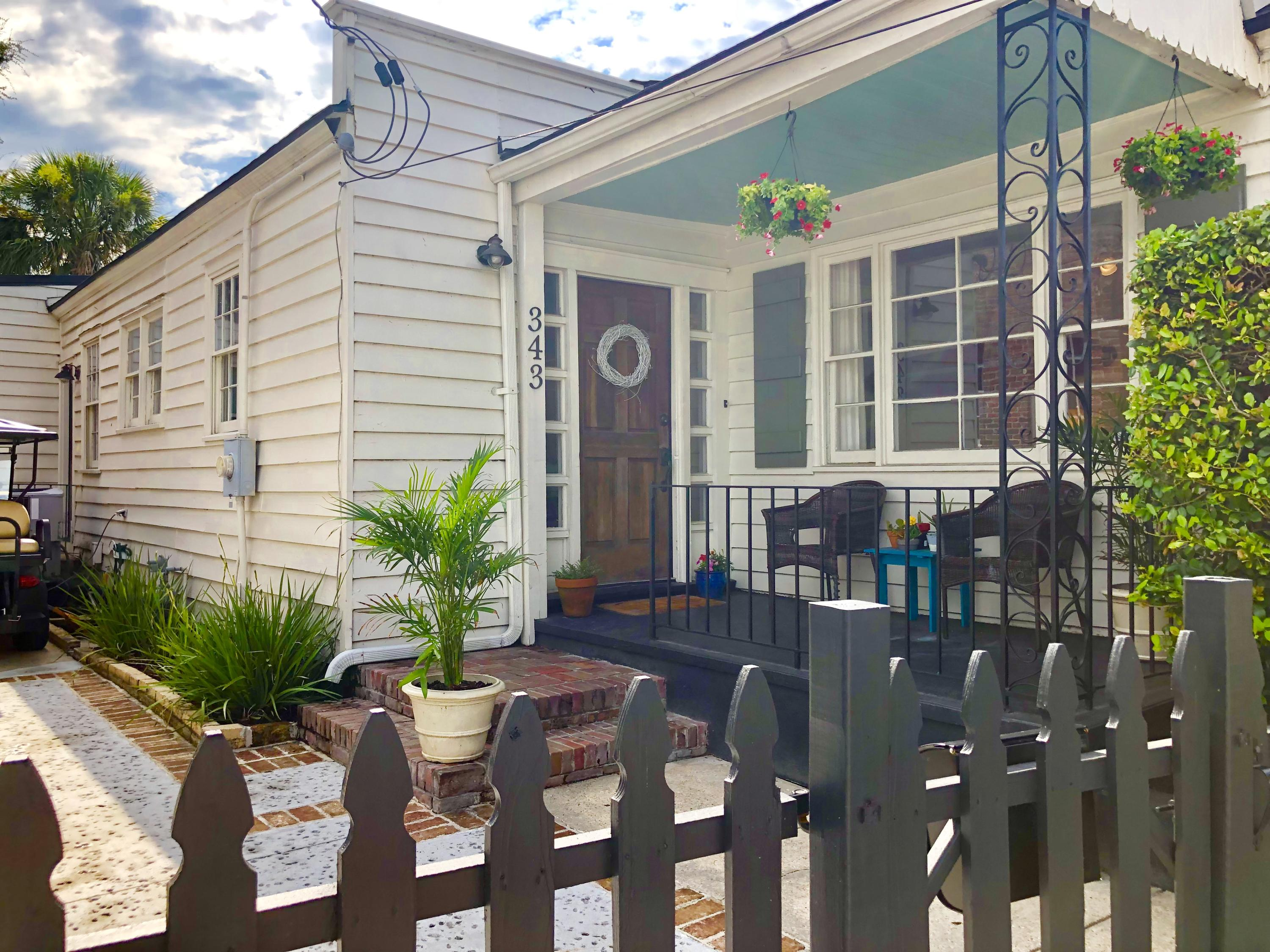 343 Ashley Avenue Charleston, Sc 29403