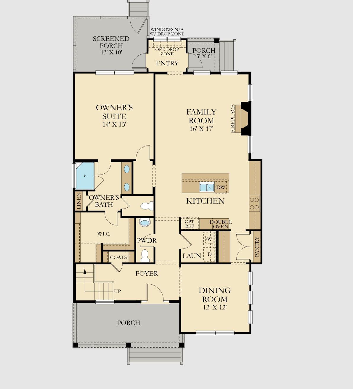 Carolina Park Homes For Sale - 3853 Maidstone, Mount Pleasant, SC - 9
