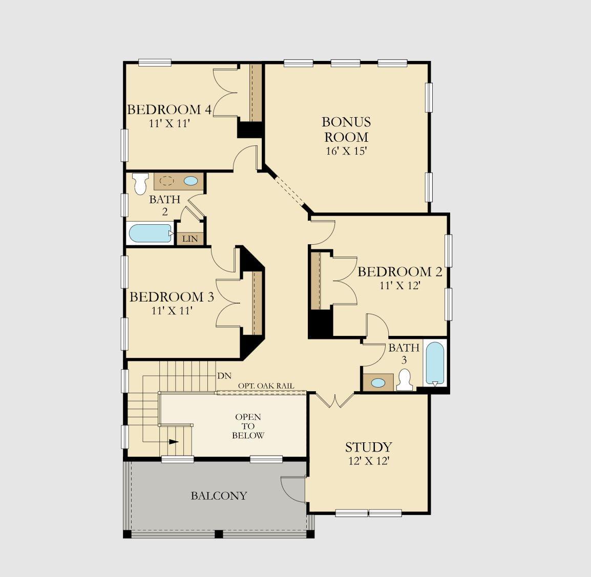 Carolina Park Homes For Sale - 3853 Maidstone, Mount Pleasant, SC - 8