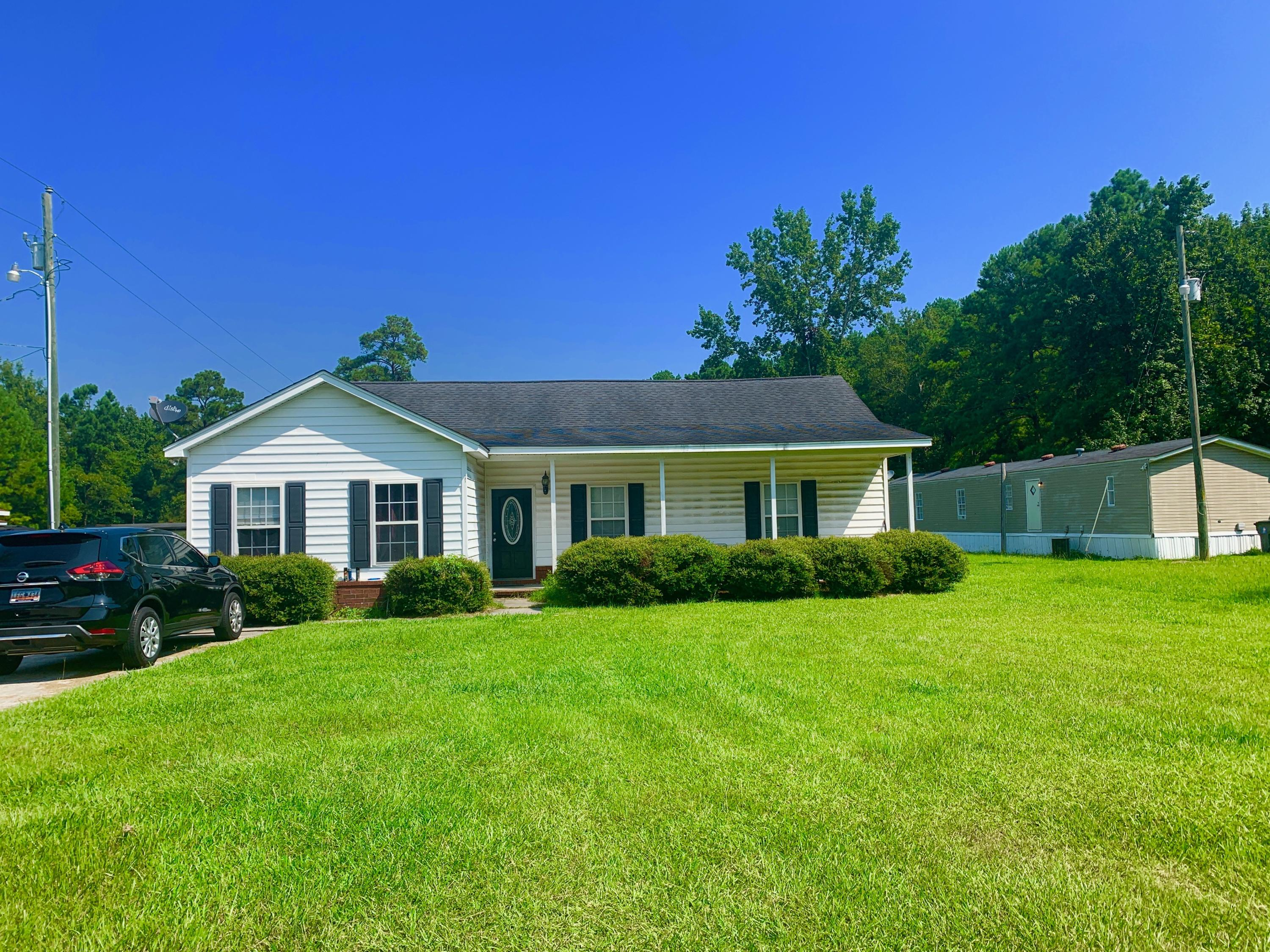 541 Old Back River Road Goose Creek, Sc 29445