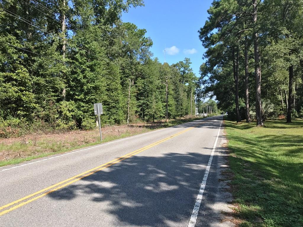 Academy Road Walterboro, SC 29488