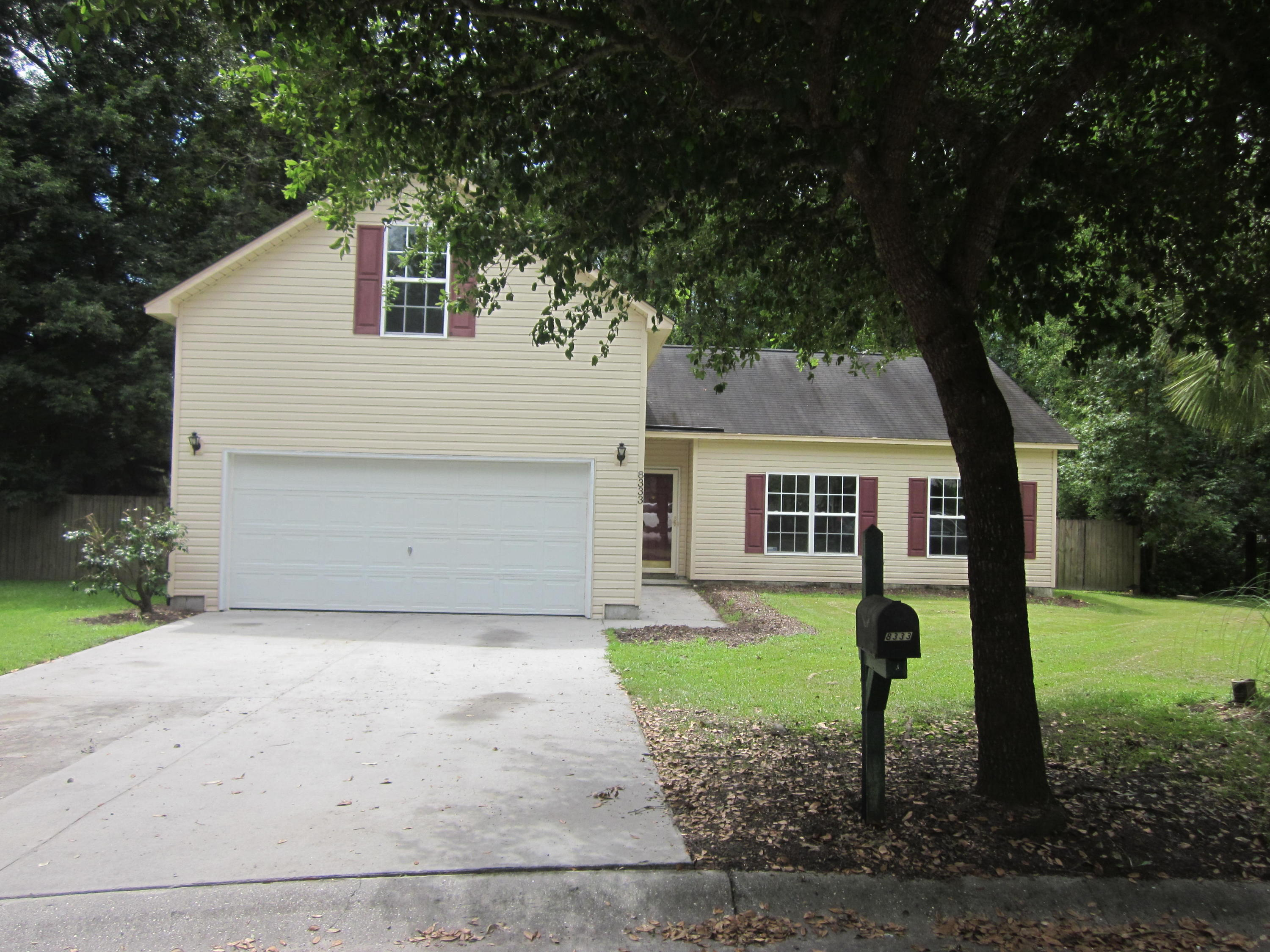 8333 Berringer Bluff North Charleston, SC 29418