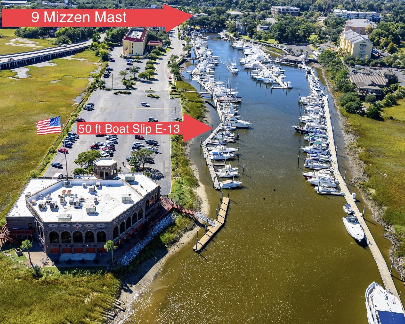 9 Mizzen Mast Drive Charleston, SC 29407
