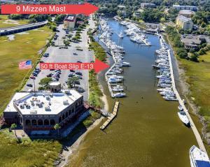 9 Mizzen Mast Drive, Charleston, SC 29407