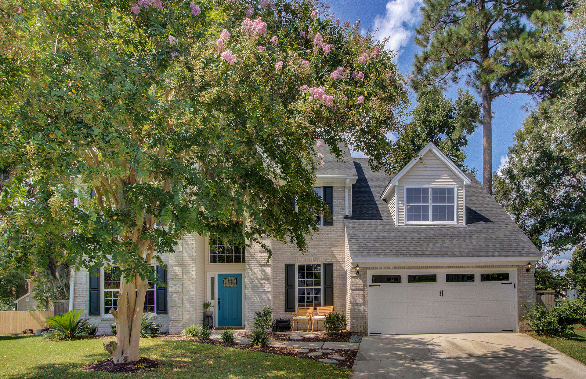 5409 Cattells Blf North Charleston, SC 29420