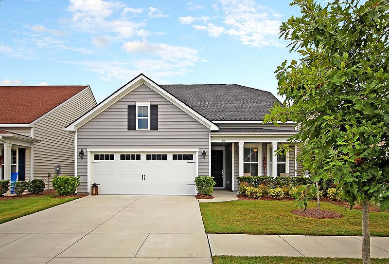 115 Harbor Trace Lane Summerville, SC 29486