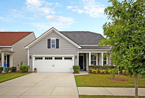115  Harbor Trace Lane  Summerville, SC 29486