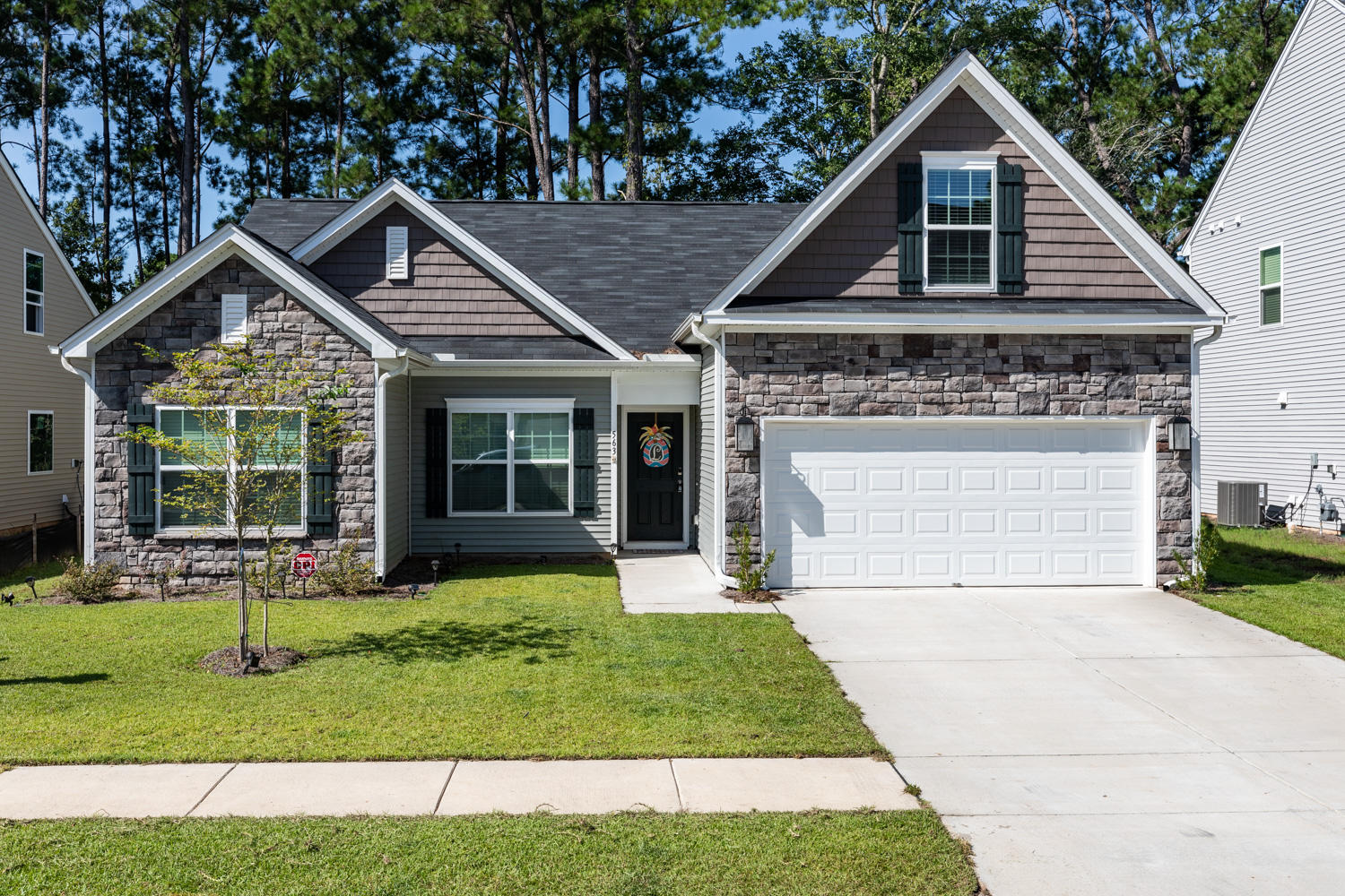 563 Wynfield Forest Drive Summerville, SC 29485