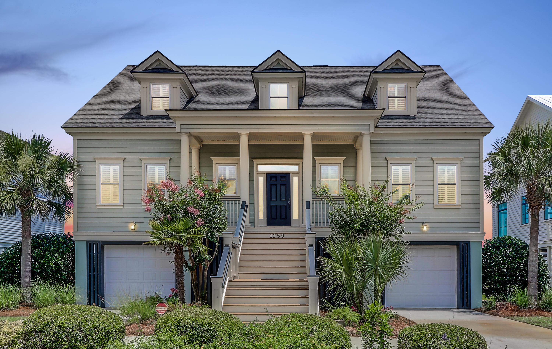 Daybreak Homes For Sale - 1259 Sareda, Mount Pleasant, SC - 30