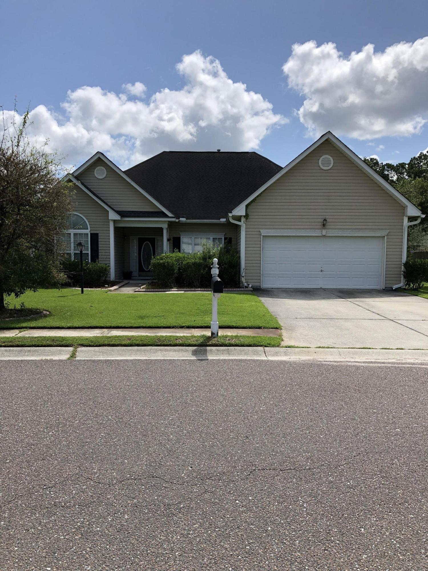 9221 Creedmore Road Summerville, SC 29485