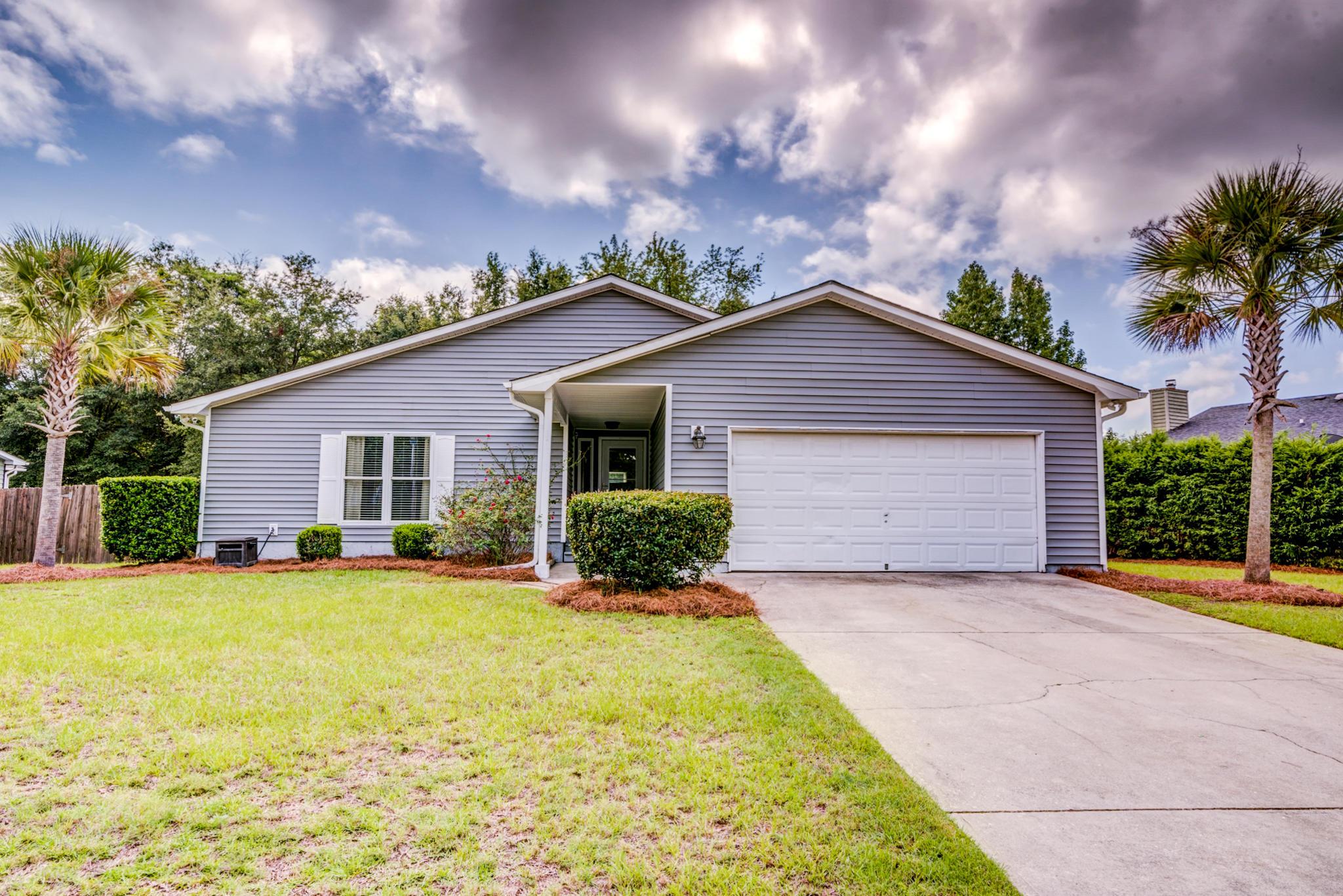 1455 Putnam Drive Charleston, SC 29412