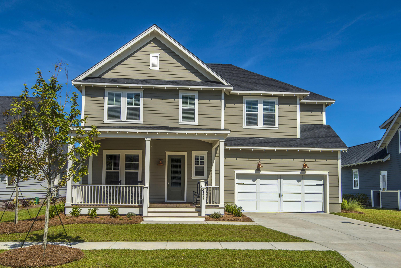 Carolina Park Homes For Sale - 3535 Wilkes, Mount Pleasant, SC - 52