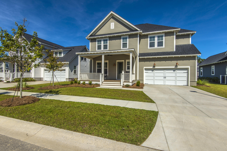 Carolina Park Homes For Sale - 3535 Wilkes, Mount Pleasant, SC - 50