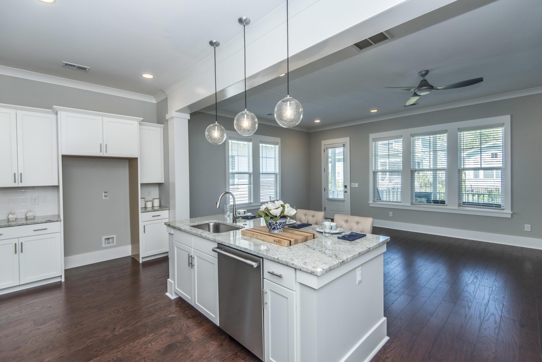 Carolina Park Homes For Sale - 3535 Wilkes, Mount Pleasant, SC - 2