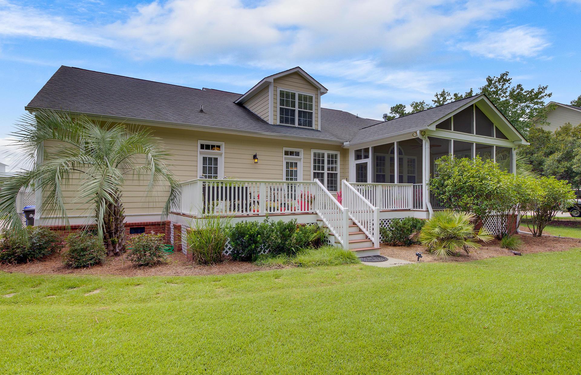 Dunes West Homes For Sale - 2453 Darts Cove, Mount Pleasant, SC - 17