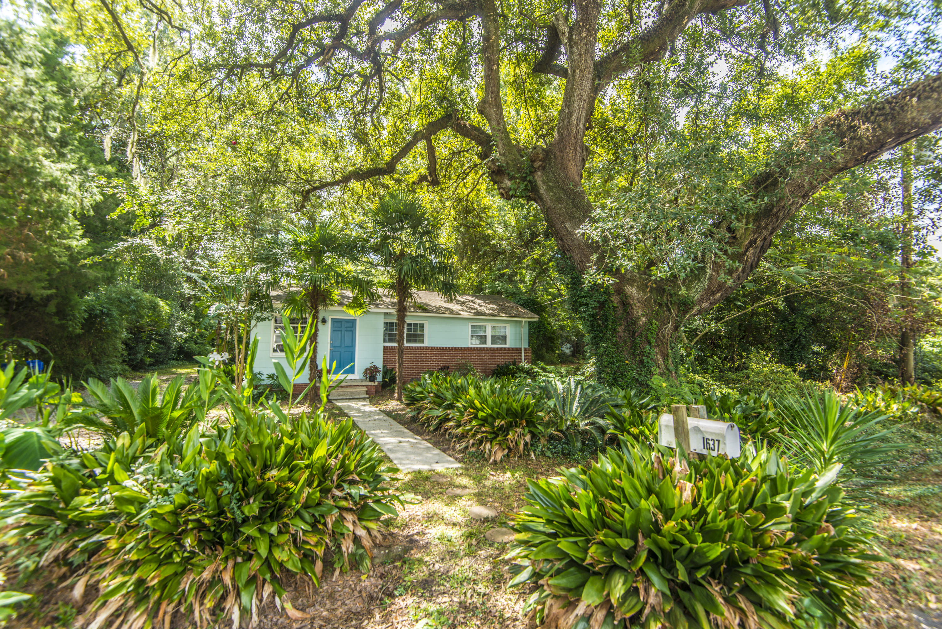 1637 Pierpont Avenue Charleston, Sc 29414