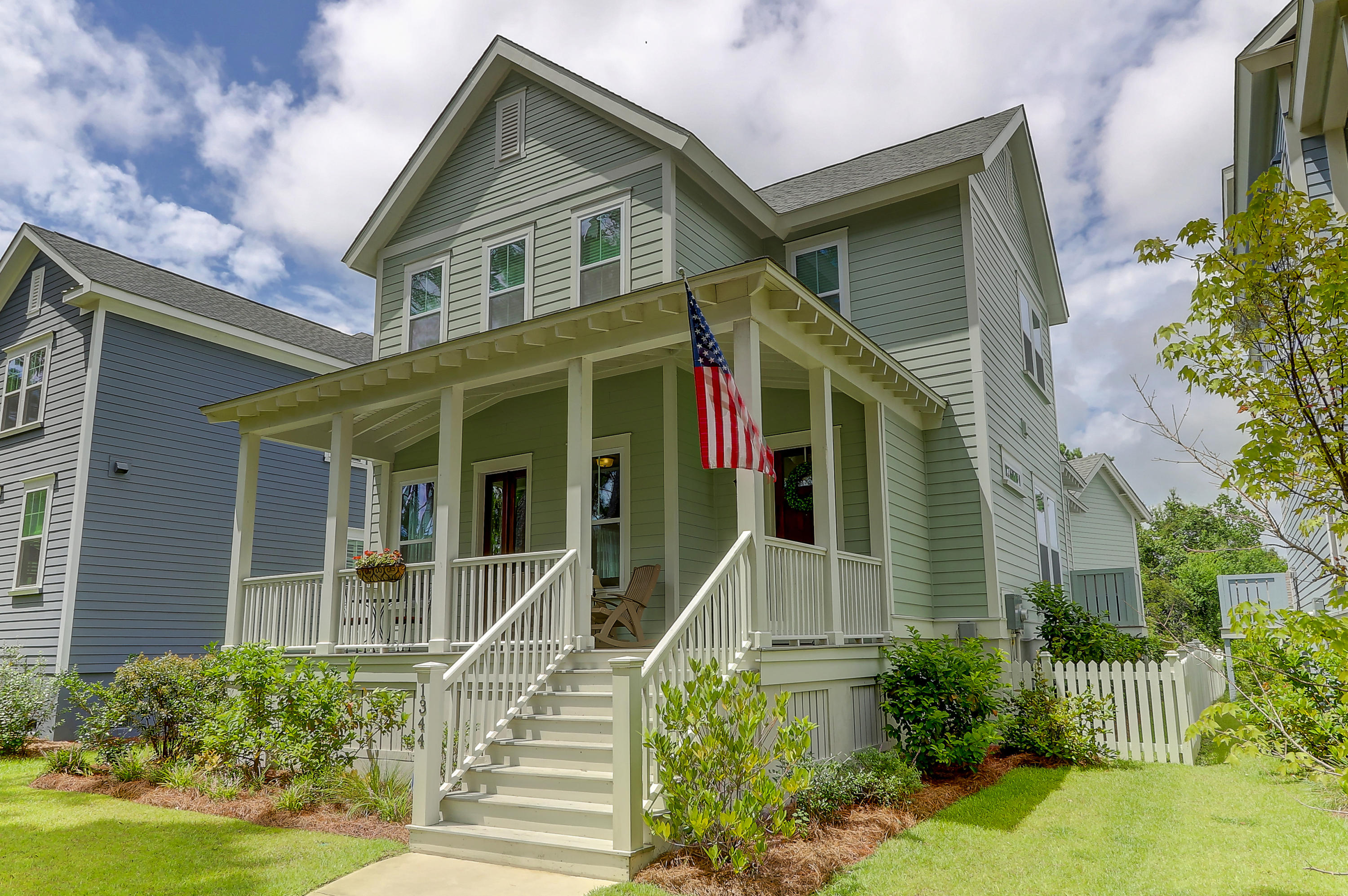 1344 Seaside Plantation Drive Charleston, SC 29412