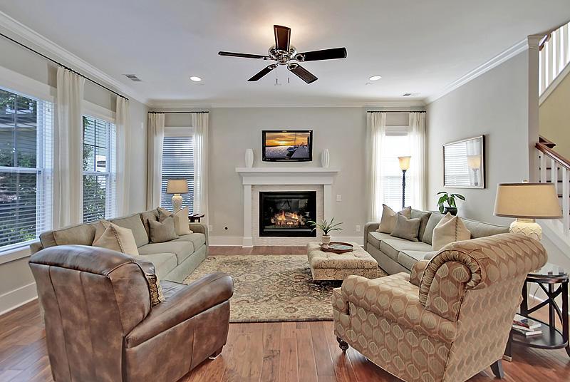 Riverland Terrace Homes For Sale - 2153 Fort Pemberton, Charleston, SC - 9