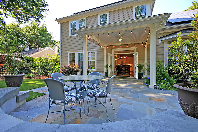 Riverland Terrace Homes For Sale - 2153 Fort Pemberton, Charleston, SC - 14