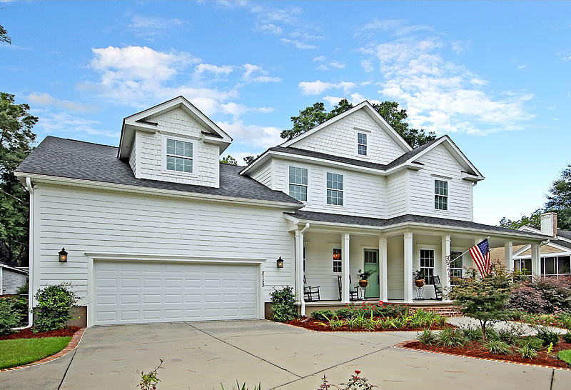 Riverland Terrace Homes For Sale - 2153 Fort Pemberton, Charleston, SC - 41