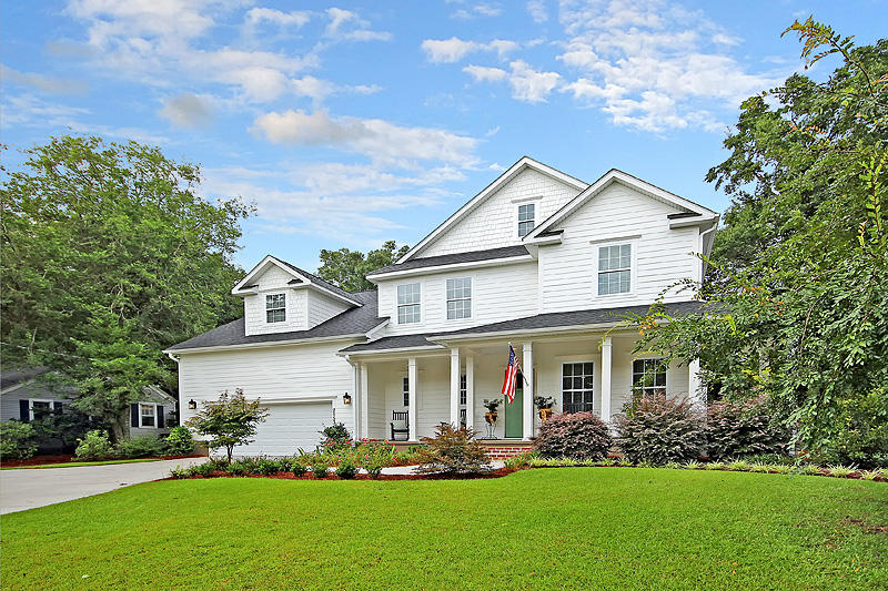 Riverland Terrace Homes For Sale - 2153 Fort Pemberton, Charleston, SC - 40