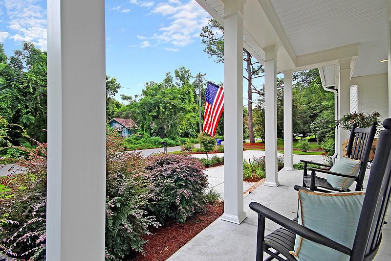Riverland Terrace Homes For Sale - 2153 Fort Pemberton, Charleston, SC - 39