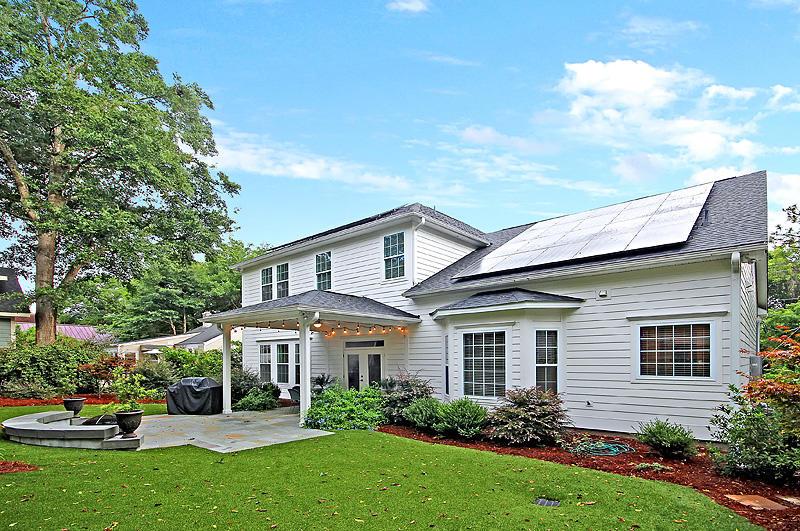 Riverland Terrace Homes For Sale - 2153 Fort Pemberton, Charleston, SC - 13