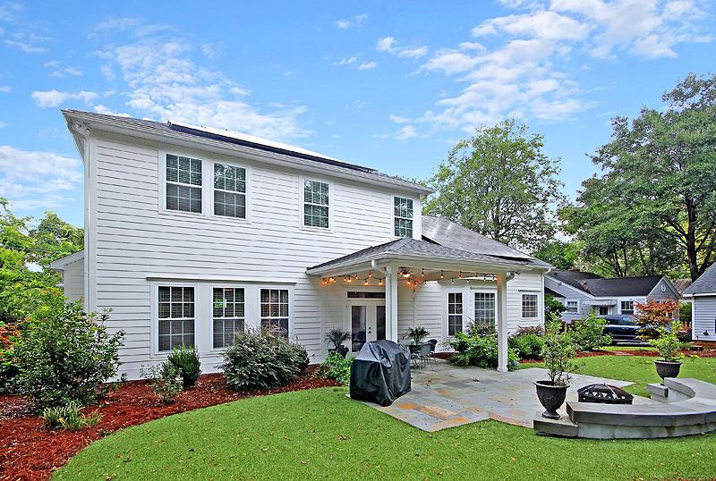 Riverland Terrace Homes For Sale - 2153 Fort Pemberton, Charleston, SC - 47