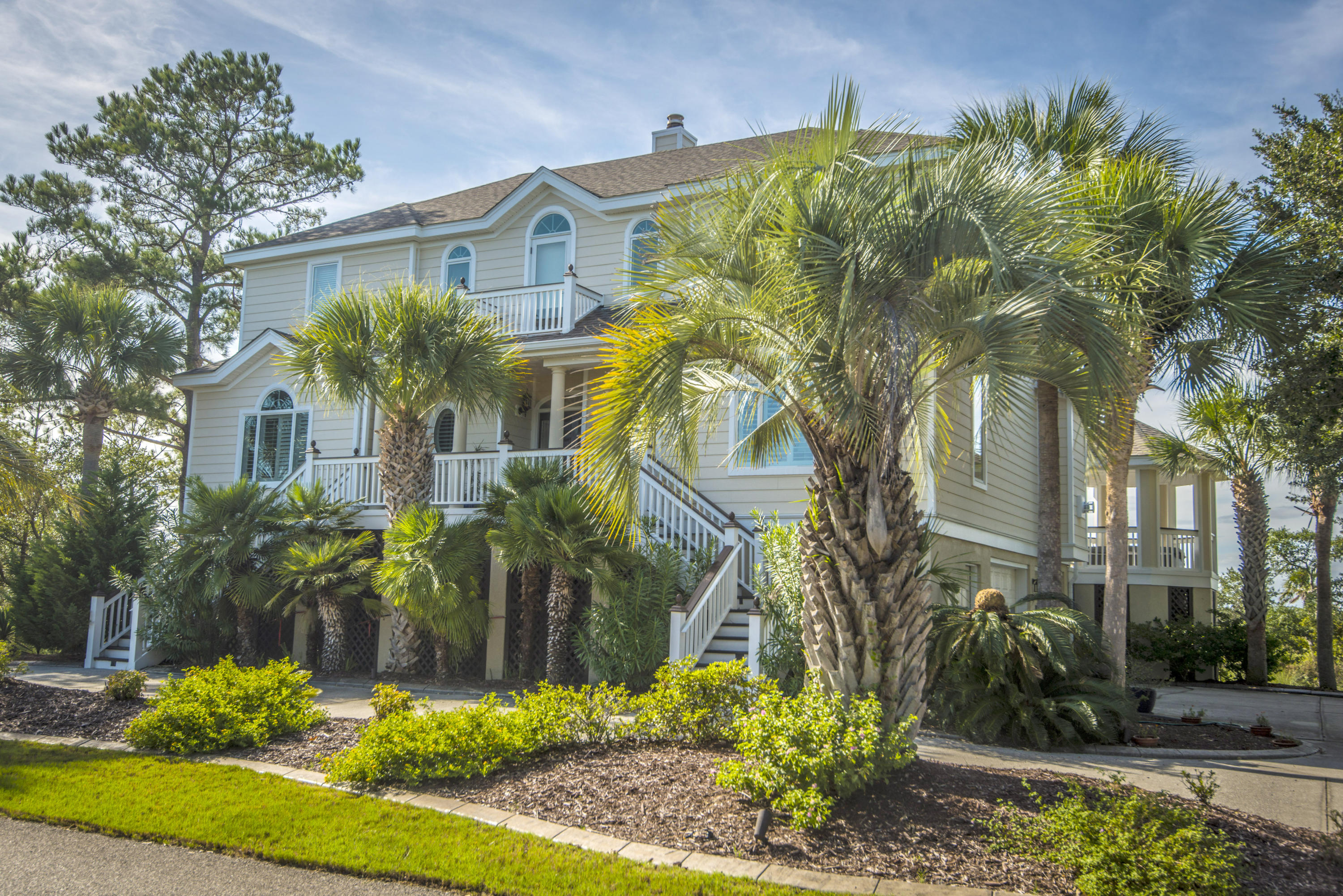 21 Seagrass Lane Isle Of Palms, SC 29451