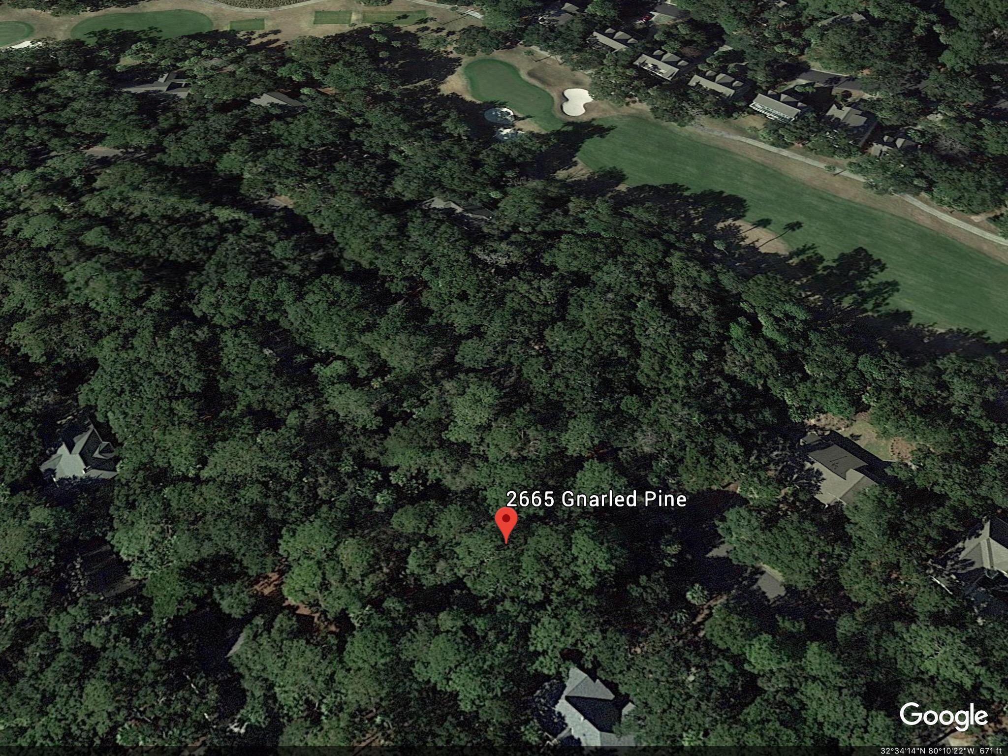2665 Gnarled Pine Johns Island, SC 29455