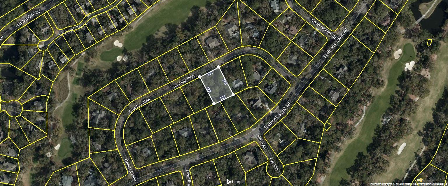 Seabrook Island Lots For Sale - 2665 Gnarled Pine, Seabrook Island, SC - 27