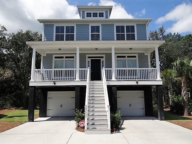 Somerset Oaks Homes For Sale - 3600 Purple Martin, Mount Pleasant, SC - 5