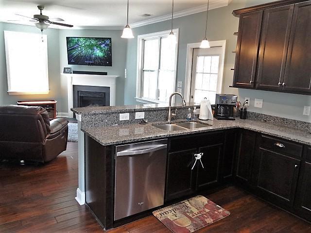Somerset Oaks Homes For Sale - 3600 Purple Martin, Mount Pleasant, SC - 22