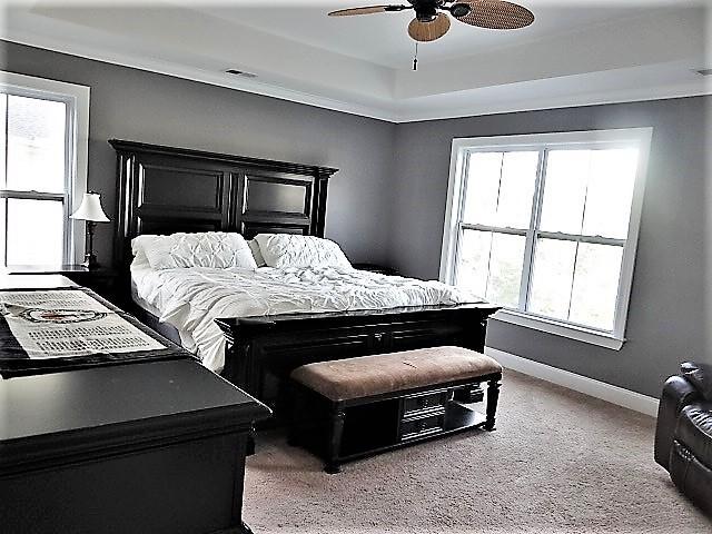 Somerset Oaks Homes For Sale - 3600 Purple Martin, Mount Pleasant, SC - 18