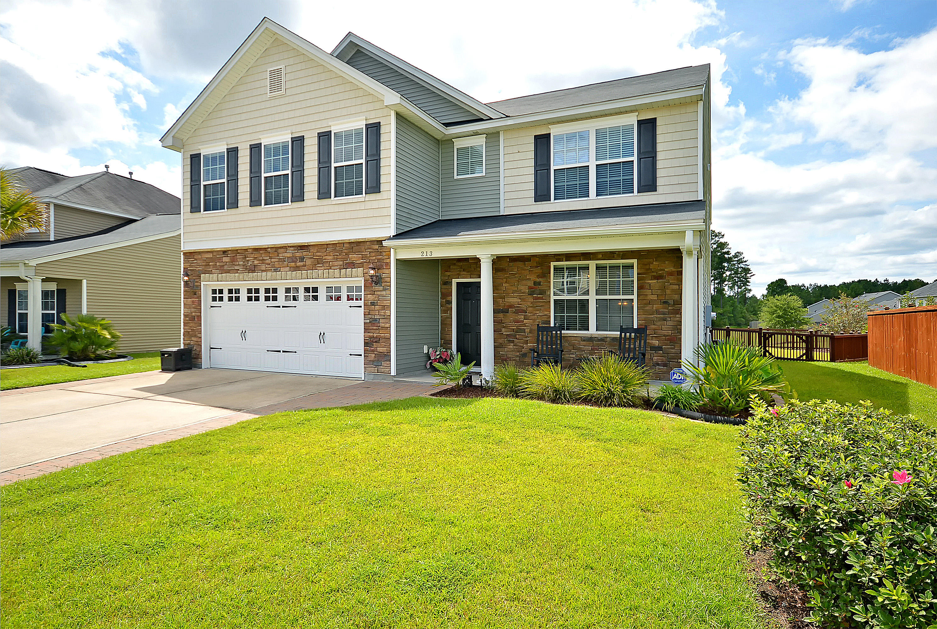 213 Decatur Drive Summerville, Sc 29486