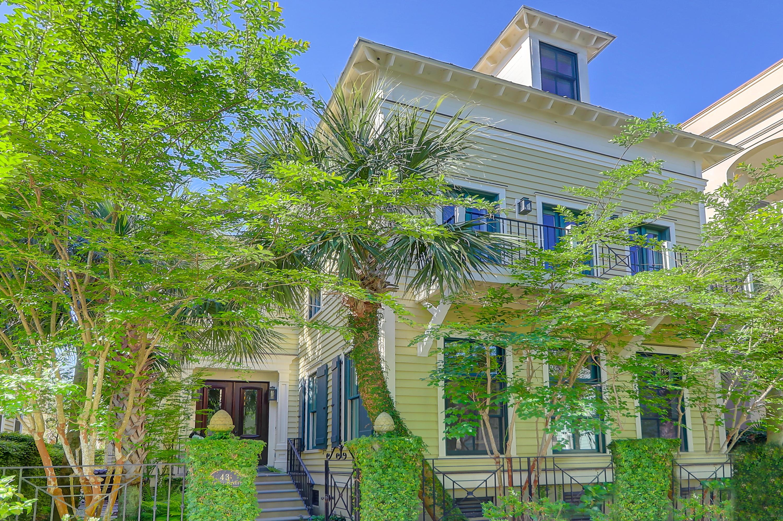 43 Sanibel Street Mount Pleasant, SC 29464