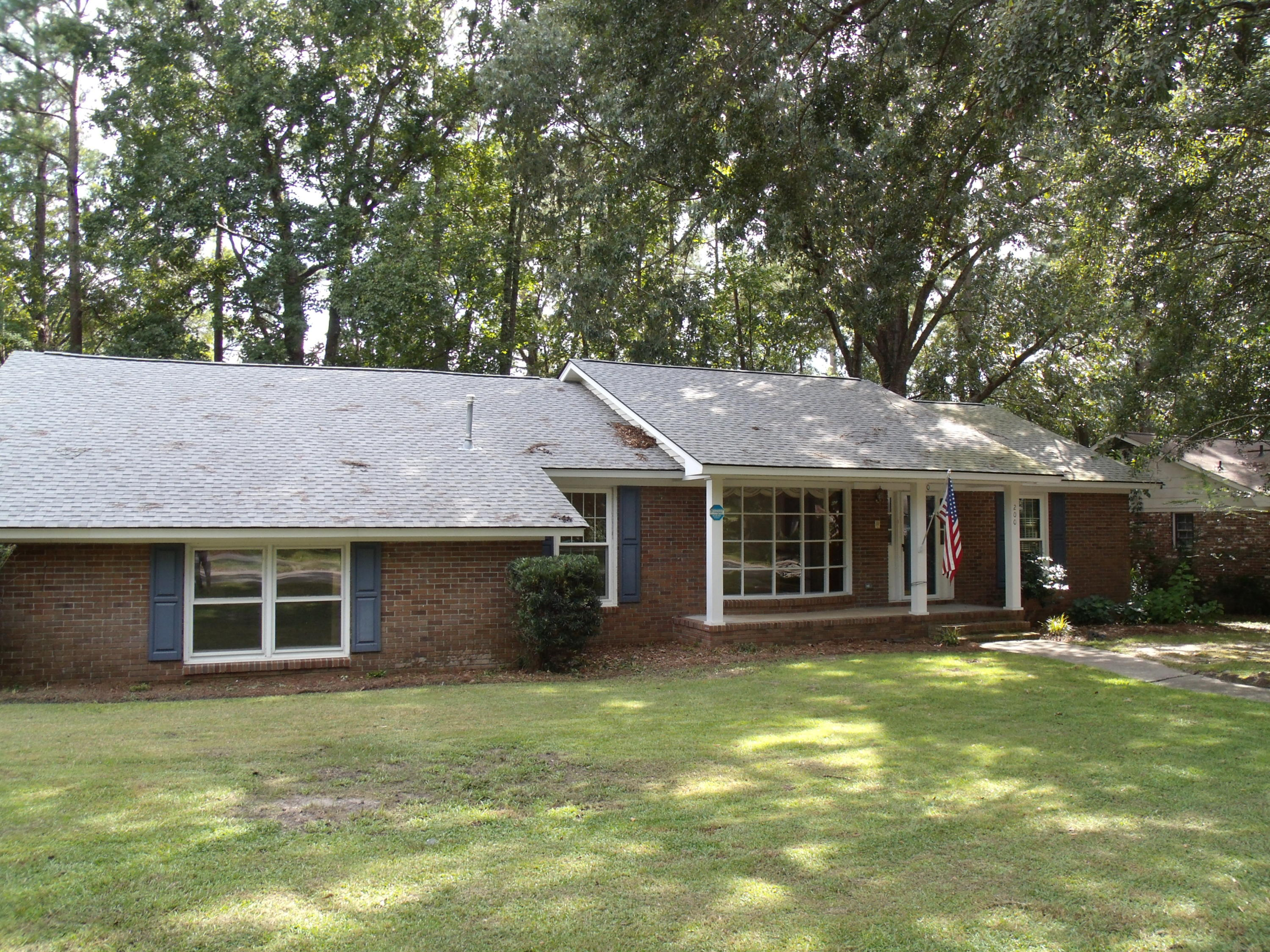 200 Pointer Drive Summerville, SC 29485