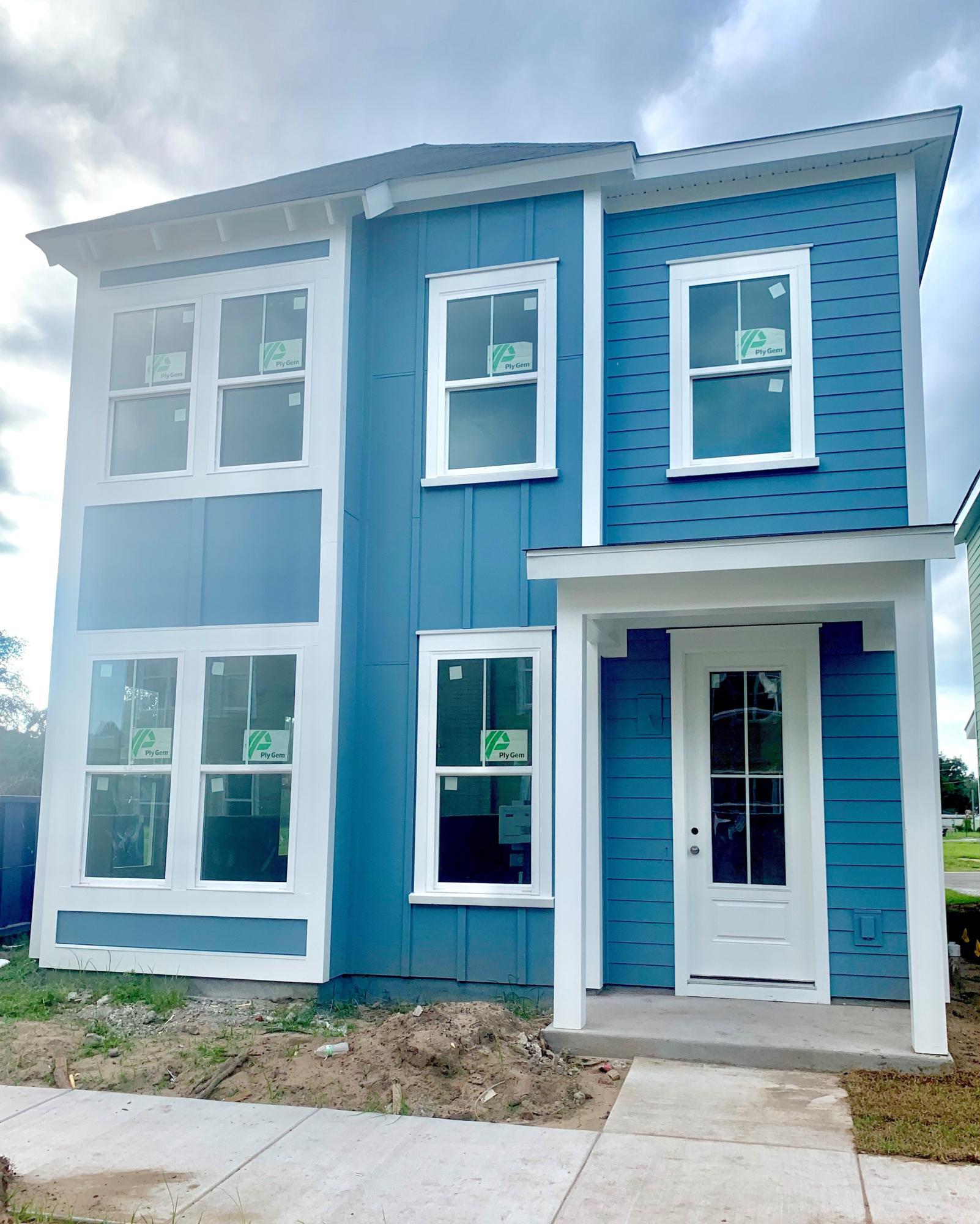 1510 Cuyler Lane North Charleston, SC 29405