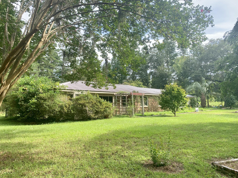 319 Goshen Lane Hampton, SC 29924