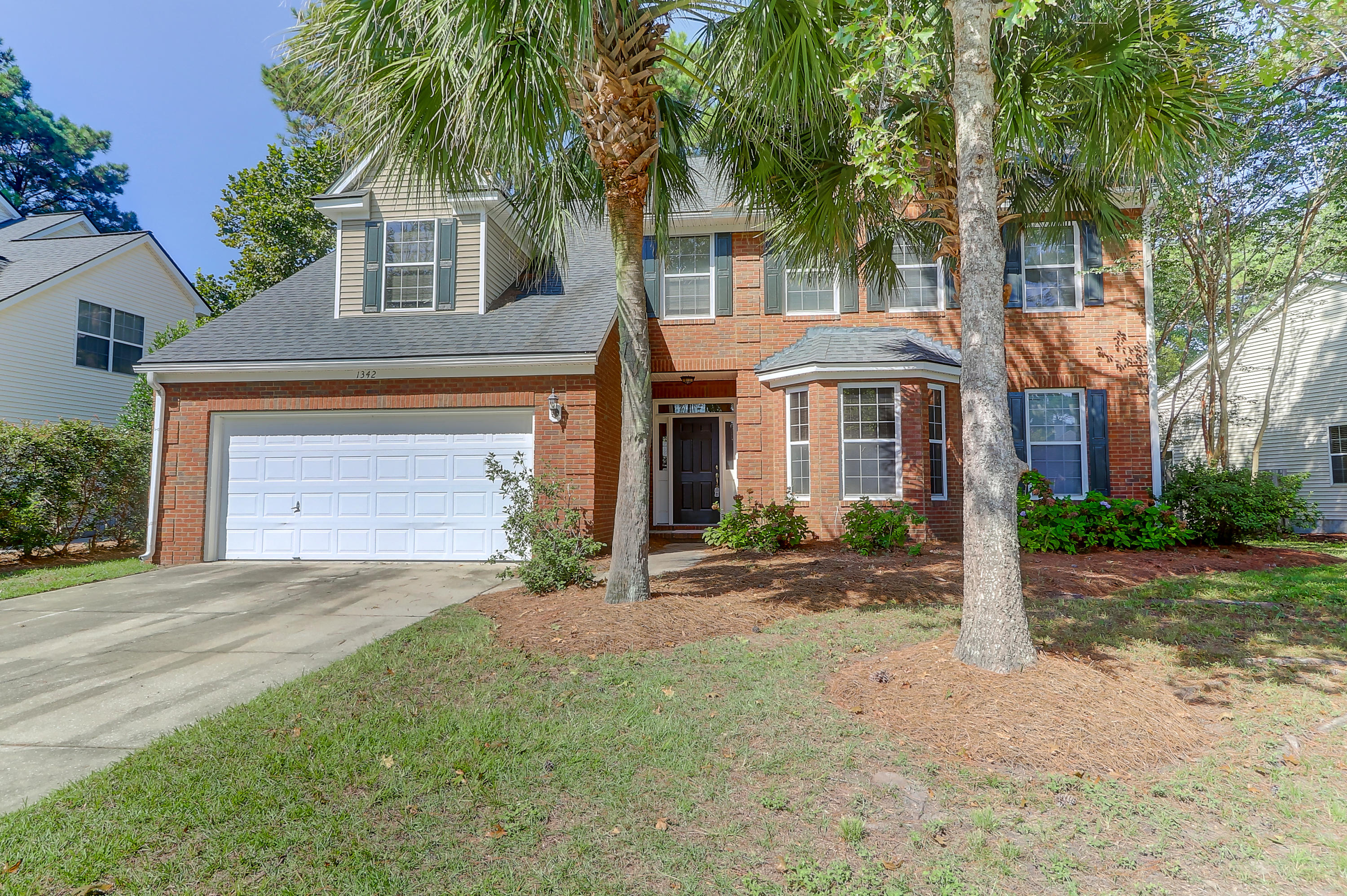 1342 Somersby Lane Mount Pleasant, Sc 29466