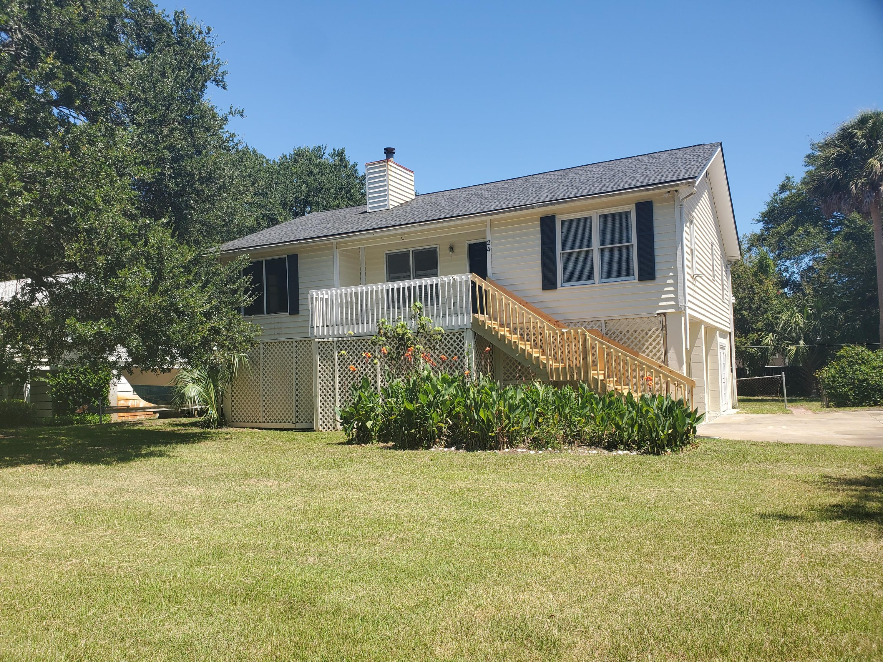 24 32 Avenue Isle Of Palms, SC 29451