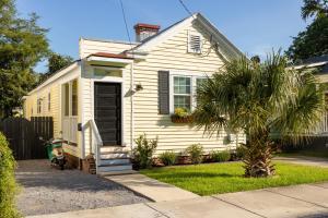 24 Cleveland Street, Charleston, SC 29403