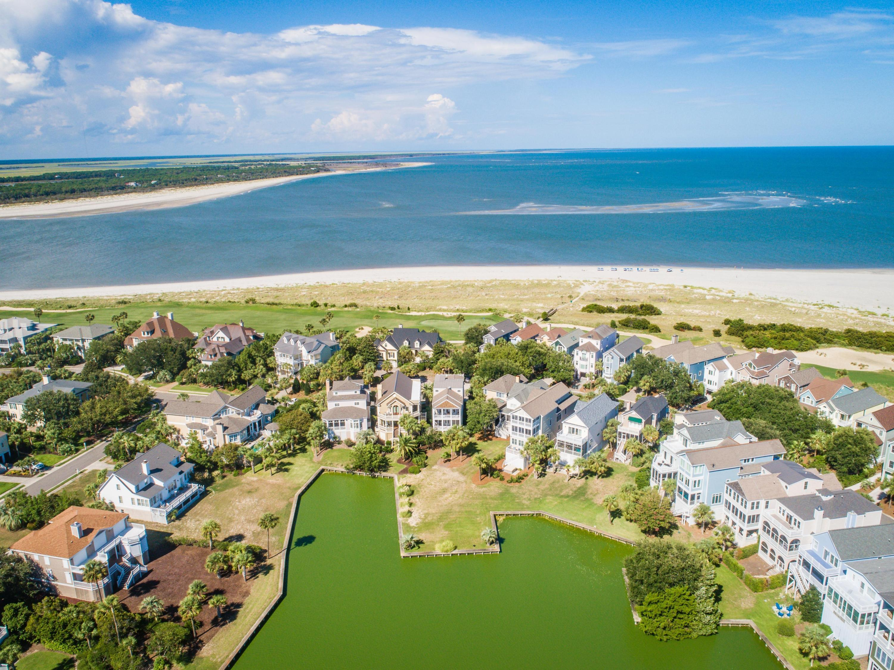 12 Ocean Point Drive Isle Of Palms, SC 29451