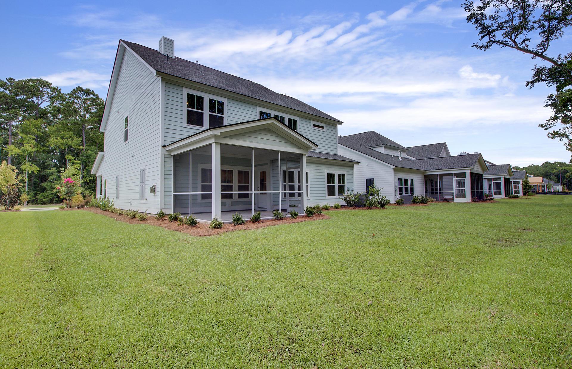 Park West Homes For Sale - 3013 Caspian, Mount Pleasant, SC - 55