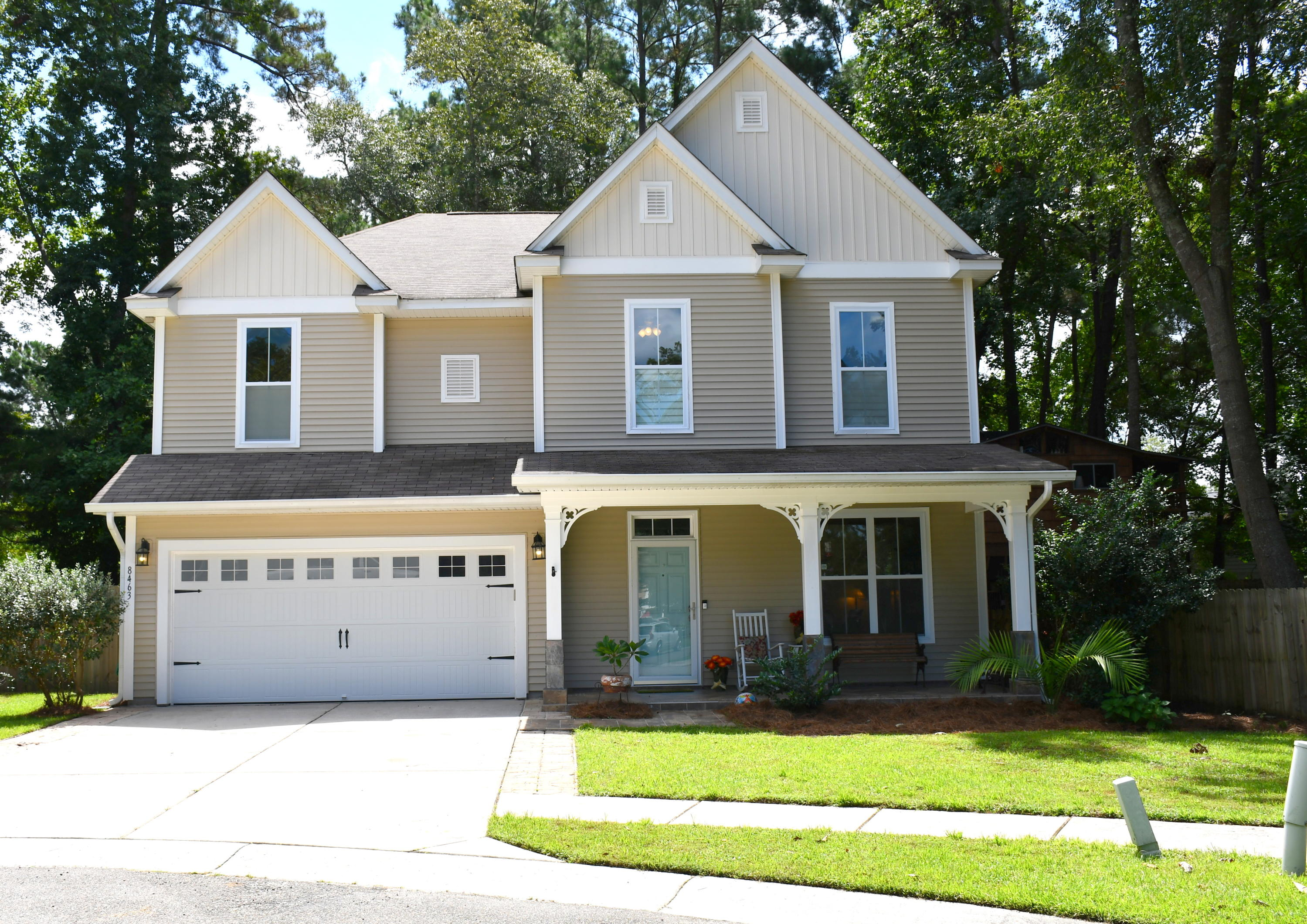8463 Athens Way North Charleston, SC 29420