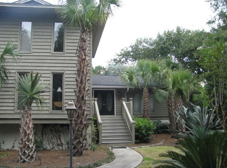 6 Sandwedge Lane Isle Of Palms, SC 29451